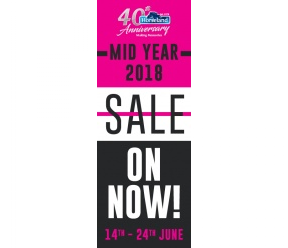 493 - hl mid year sale on now gutter ad