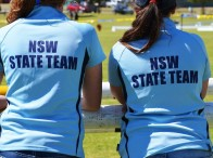 The NSW Team has been named and will compete at the Pony Club Australia National Championships in Toowoomba later this month