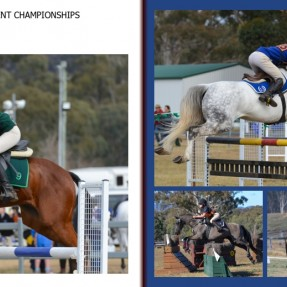 2019 Yearbook Showjumping