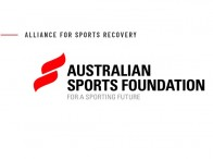 Aus sports foundation
