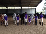 Martins Gully Pony Club