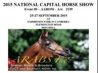 National Capital Horse Show