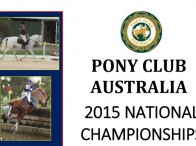 Pony Club Australia Nationals