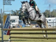 The Horse Report July Issue
